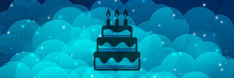 Au royaume d'une Asperger - Gâteau