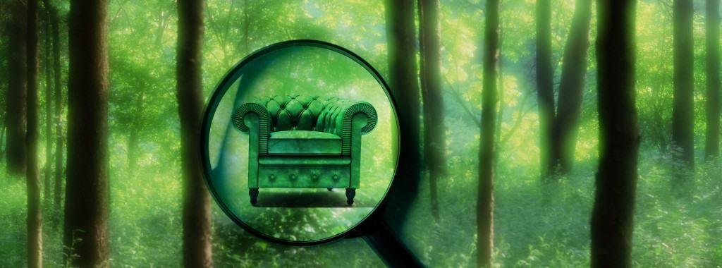 Rencontre en forêt (rendez-vous avec le psychiatre)