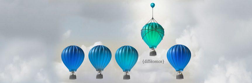 Différente