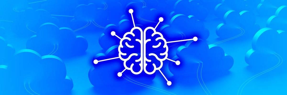 Le cerveau bleu