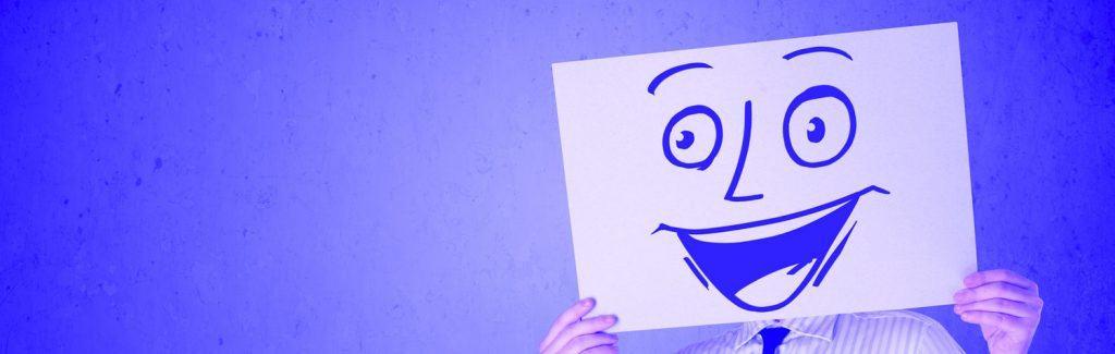 Prosopagnosie visages