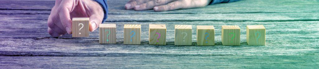 Poser plein de questions - autisme