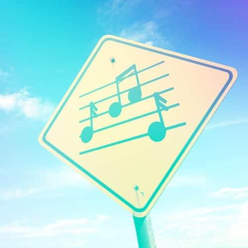 La musique me calme - Asperger
