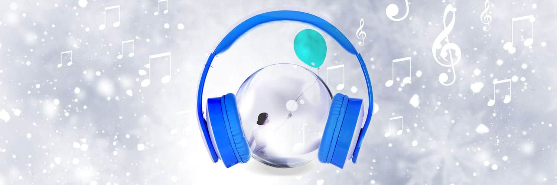 La musique pour créer la bulle. Aide contre les surcharges (autisme asperger)