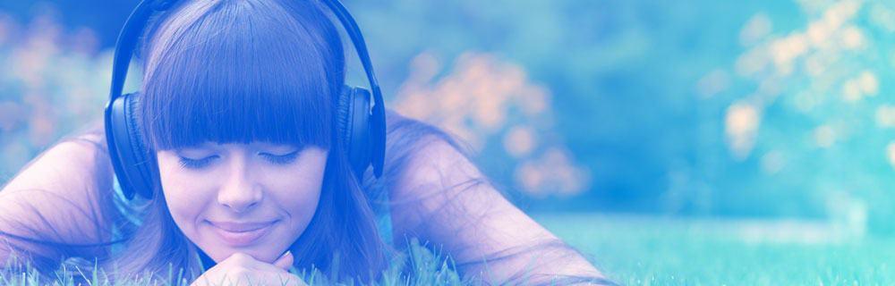 L'hyperacousie peut être positive chez les asperger lorsqu'ils écoutent de la musique
