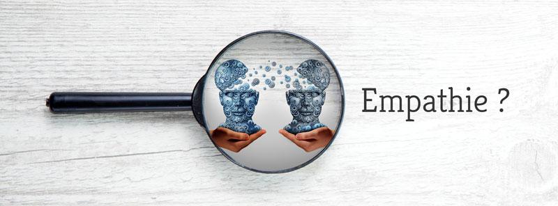 L'empathie différée (autisme)